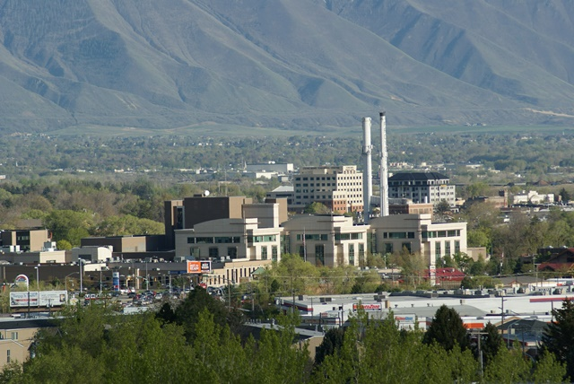 Utah Valley Hospital - Points of Interest Provo Utah