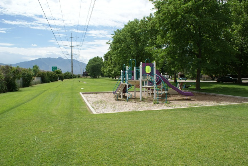 Powerline Park, Provo Utah