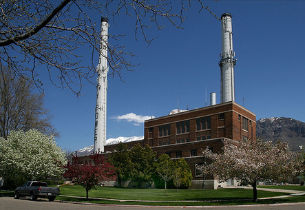 Provo Power Plant Provo Utah The Best Guide To Provo Utah