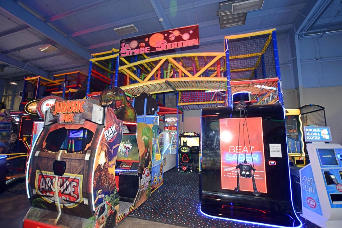 The Startup Building Event Center, Provo UT