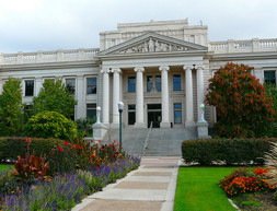 Utah County Courthouse - Points of Interest Provo Utah