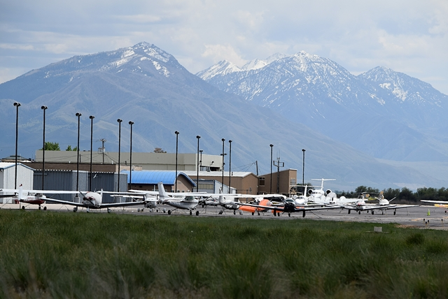 Provo Airport - Points of Interest Provo Utah