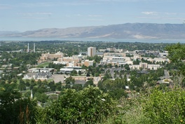 BYU Provo - Points of Interest Provo Utah